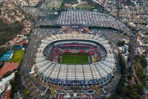 México peleará ante FIFA por tres sedes para el Mundial de fútbol de 2026