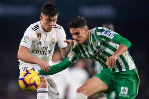 Azulcremas cada vez más merengues: las Águilas del América están interesadas en un ex jugador del Real Madrid