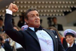 Sylvester Stallone le dedica palabras a Canelo Alvarez