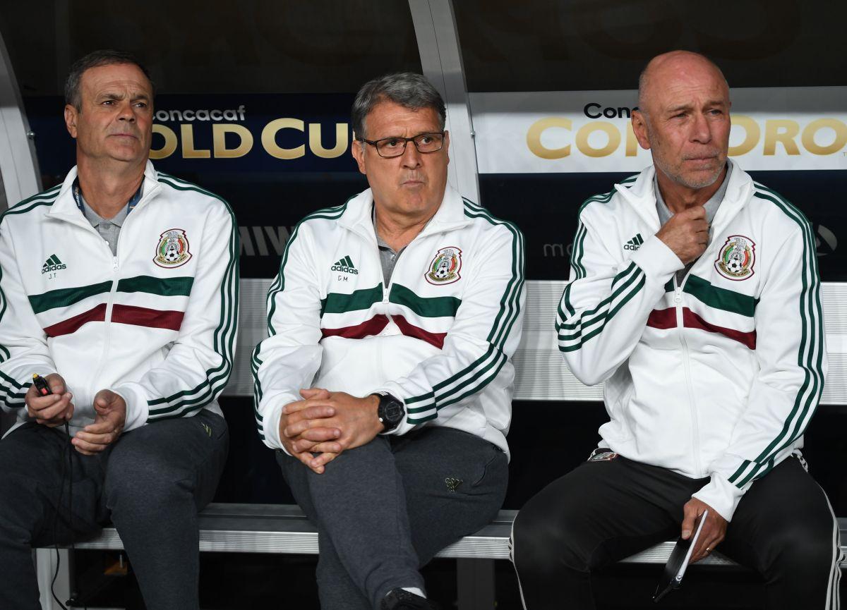 """""""El Tri"""" perdió una joya: Canadá llamó a Marcelo Flores antes que México"""