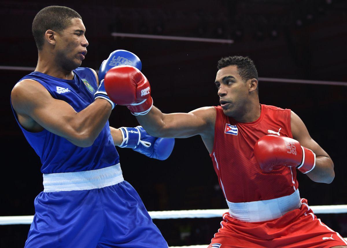 México vs. Cuba: la escuela cubana de boxeo se enfrentará a boxeadores profesionales mexicanos en Aguascalientes