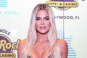 Khloé Kardashian amenaza con demandar a mujer que asegura tener un hijo con Tristan Thompson