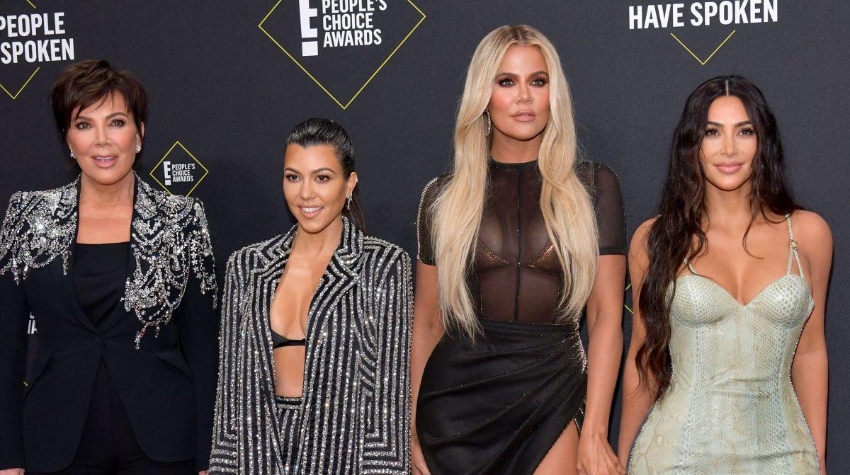 Las Kardashian-Jenner se reunirán en un programa especial en E! para hablar del reality que termina este jueves