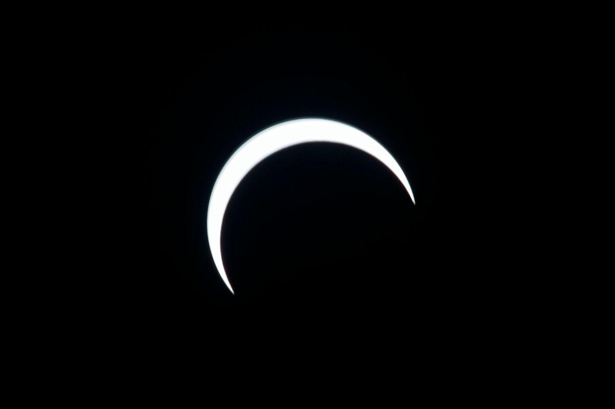 Eclipse solar de anillo de fuego: conoce su significado positivo y negativo, según la astrología