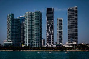 La propiedad más cara adquirida con criptomonedas: compran departamento en Miami por $22.5 millones