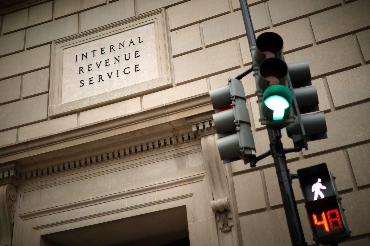 El IRS señala que desde el 2005 el robo de identidad en las devoluciones de impuestos se ha incrementado.