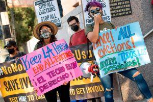 California cubrirá rentas atrasadas para gente de bajos recursos al extender la moratoria de desalojos