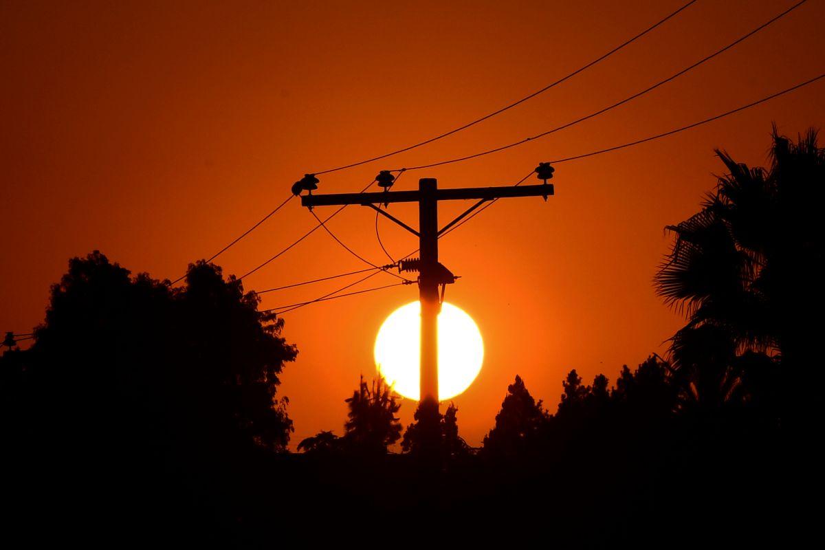 Pronostican severas oleadas de calor debido al cambio climático. (Getty Images)