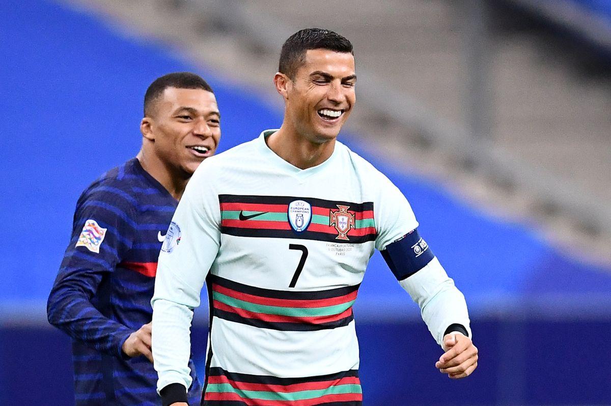 Portugal vs. Francia: alineaciones probables en el partidazo del miércoles en la Eurocopa