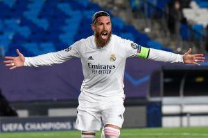 Sergio Ramos dejaría el Real Madrid para unirse al Manchester City de Guardiola