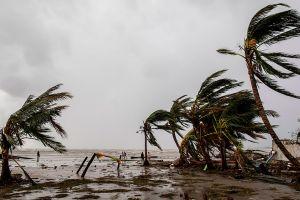 Organización Meteorológica Mundial prevé entre 3 y 5 huracanes de alta intensidad en el océano Atlántico