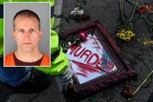 Juez en Minneapolis condena a Derek Chauvin a 22 años y medio de cárcel por asesinato de George Floyd