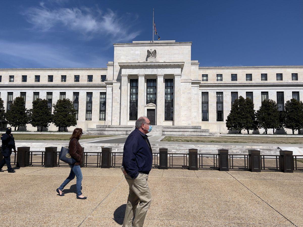 Un alza en las tasas de interés es una señal de que la Fed está confiada en el ritmo de crecimiento de la economía.