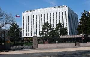 Embajador de Rusia en EE.UU. vuelve a Washington tras acuerdos en cumbre entre Joe Biden y Vladimir Putin
