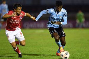 Washington, el nuevo refuerzo de Pumas para afrontar la Liga MX