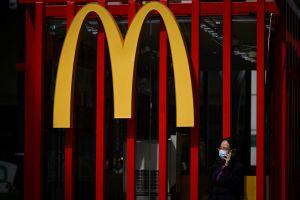 McDonald's festeja increíbles ganancias en el segundo trimestre