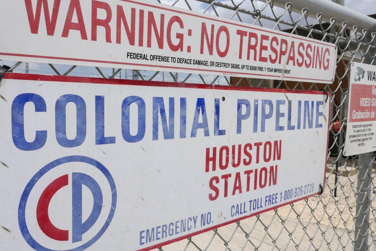 FBI recupera $2 millones de dólares pagados a los hackers de Colonial Pipeline