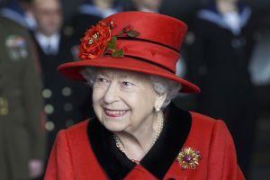 La reina Isabel II conoció a su bisnieta Lilibet Diana por videollamada