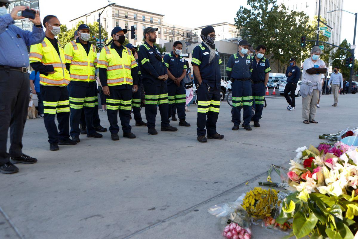 El pistolero de San José tuvo cuatro conflictos laborales recientes antes de matar a nueve compañeros