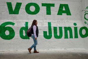 Gobierno de México y el INE llaman a los mexicanos a acudir a votar en las históricas elecciones intermedias de este 6 de junio