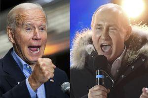 Reunión entre Joe Biden y Vladimir Putin causa gran expectación en el mundo