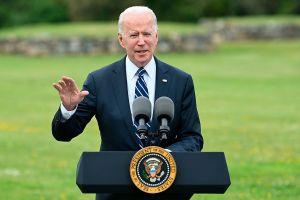 Joe Biden anuncia formalmente la compra y donación de 500 millones de vacunas de Pfizer y dice que no se pedirá nada a cambio