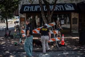 Autoridades de Texas arrestan a un sospechoso por el tiroteo masivo en Austin que dejó 14 lesionados
