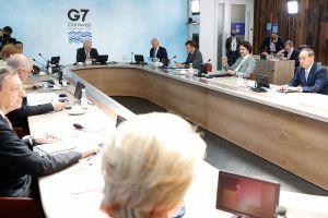 Líderes del G7 acuerdan donar mil millones de vacunas contra la COVID-19 a países pobres