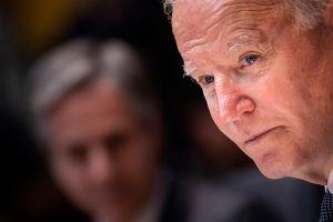 Biden y la Unión Europea acuerdan una tregua comercial para centrarse en las amenazas de China