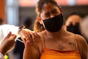 México en alerta ante posible tercera ola de contagios por COVID-19