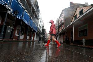 La tormenta tropical Claudette causó inundaciones y tornados en varios estados