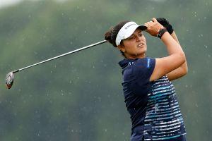 Historia: María Torres será la primera golfista boricua en participar en unos Juegos Olímpicos