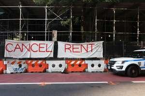 Gobierno de Biden extiende al 31 de julio la moratoria de desalojos