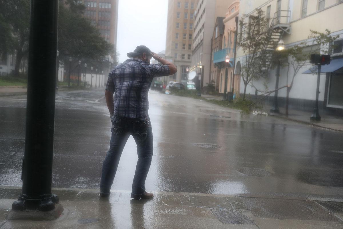 Tormenta tropical Claudette deja hasta el momento 12 muertos en EE.UU.