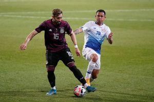 A qué hora y alineaciones del México vs. Costa Rica por un boleto a la final del Nations League