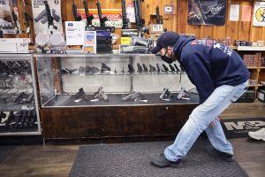 Texas permitirá portar armas a sus residentes sin necesidad de permisos