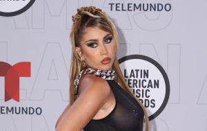 Kali Uchis obtiene tres nominaciones a los Premios Juventud y dos a los MTV MIAW