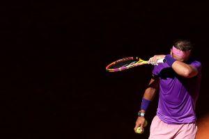 Rafael Nadal se baja de Wimbledon y de los Juegos Olímpicos para evitar lesiones