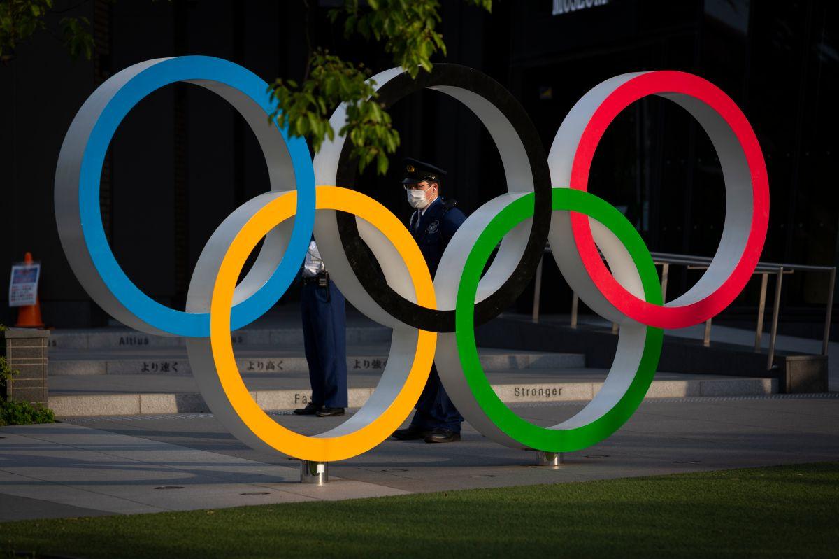 Emotivo video que promociona los Juegos Olímpicos