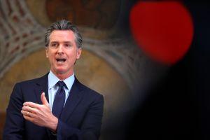 El gobernador de California se enfrentará a una elección revocatoria