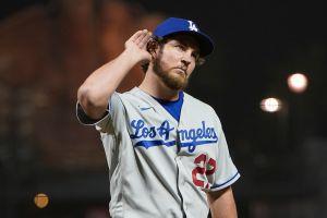 Lanzador de los Dodgers es acusado de presunta agresión a una mujer tras encuentro sexual