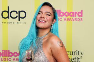 Karol G recibe 6 nominaciones de los MTV MIAW 2021