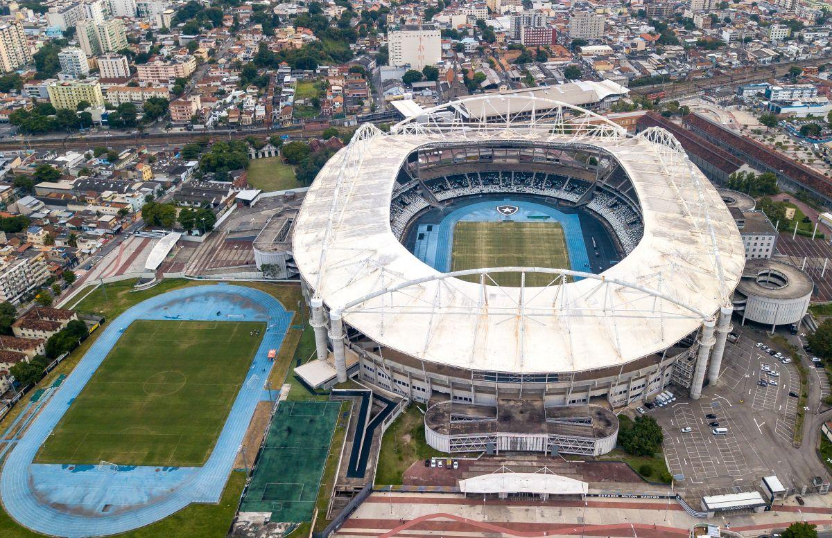Tribunal Supremo de Brasil avaló celebración de la Copa América en el país
