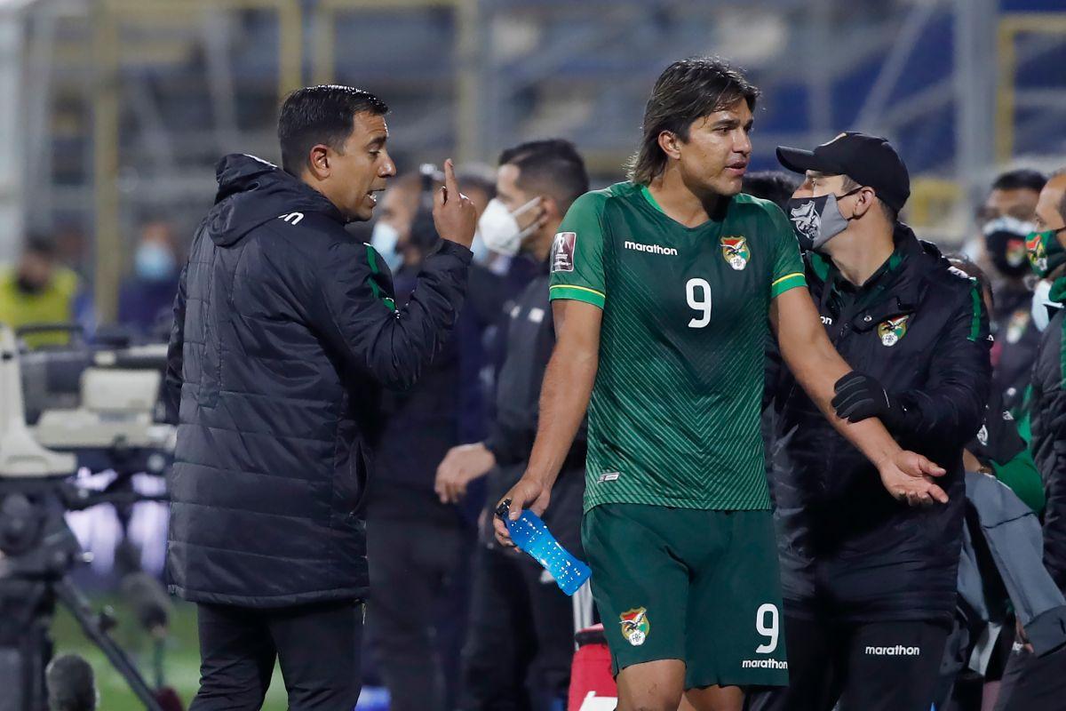 CONMEBOL sancionó a Martins por las polémicas declaraciones con relación al COVID y la Copa América