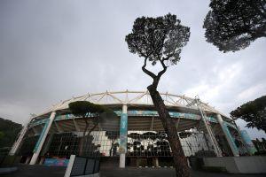 Desactivaron coche bomba cerca del Estadio Olímpico de Roma antes del Italia vs. Suiza