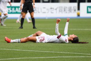 Selección femenil de México fue goleada 5-1 ante Japón
