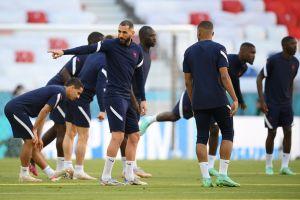 Francia vs. Alemania: alineaciones probables y hora del partido