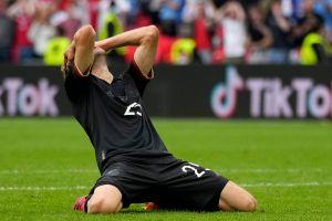 Otro gigante fuera de la Eurocopa 2020: Alemania queda eliminada a manos de Inglaterra en Wembley