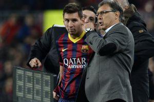 ¿Seguirá en el FC Barcelona?: 'Tata' Martino revela lo que él quiere que pase con Lionel Messi