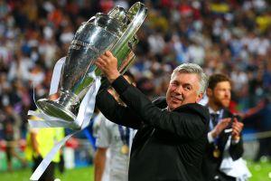 """Vuelve a """"La Casa Blanca"""": Carlo Ancelotti es oficialmente el nuevo entrenador del Real Madrid"""